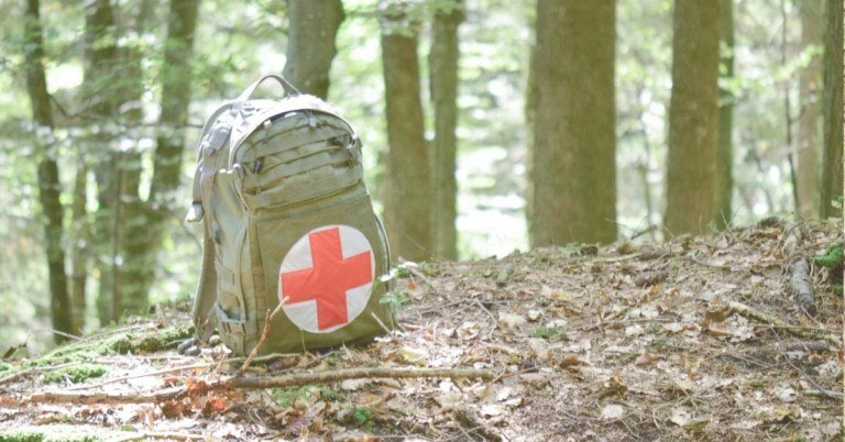 NEVEREST Seminar Notfallmanagement & Outdoor Erste Hilfe
