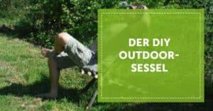 Outdoorsessel