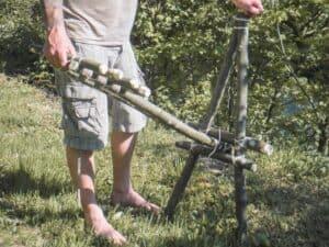 NEVEREST Blog: Outdoor Sessel 02