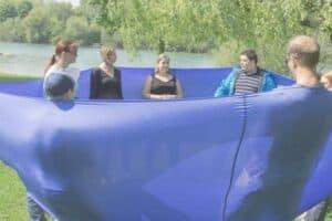 Outdoor Trainer - Gruppendynamik