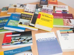 NEVEREST Trainerausbildung - Literatur