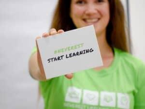NEVERERST Home | Start Learning