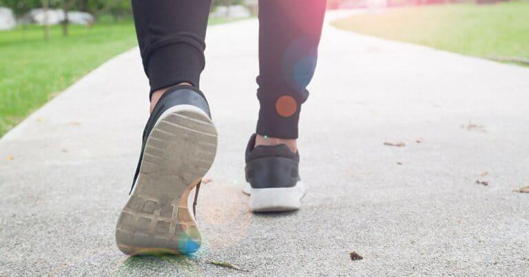 NEVEREST Blog Gesund durch Spazierengehen