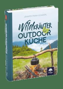 Buch Wildkräuter Outdoorküche