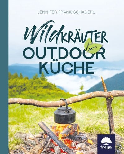 Cover Wildkräuter Outdoorküche