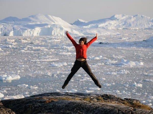 Wildkräuter Outdoorküche | JF | Grönland