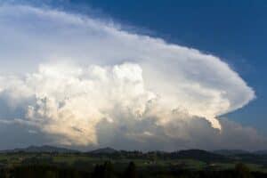 nEVEREST Blog Cumulusnimbus