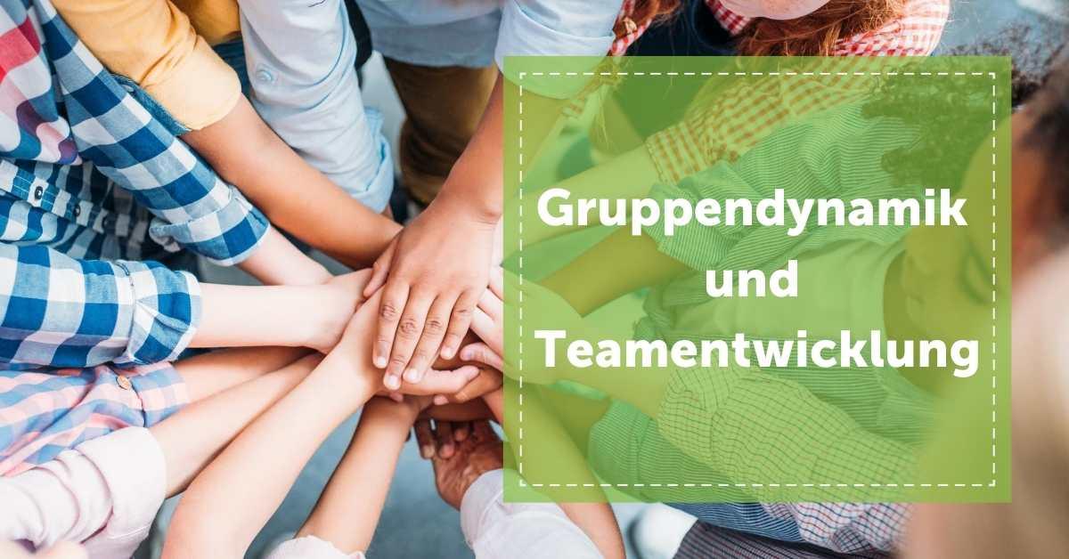 Gruppe_Gruppendynamik_Teamentwicklung_Spiele