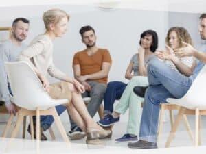 NEVEREST Coaching Ausbildung - Gruppe