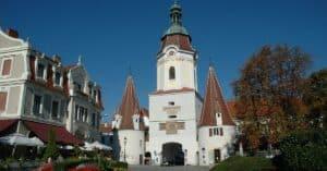 NEVEREST Lehrgänge Krems Niederösterreich