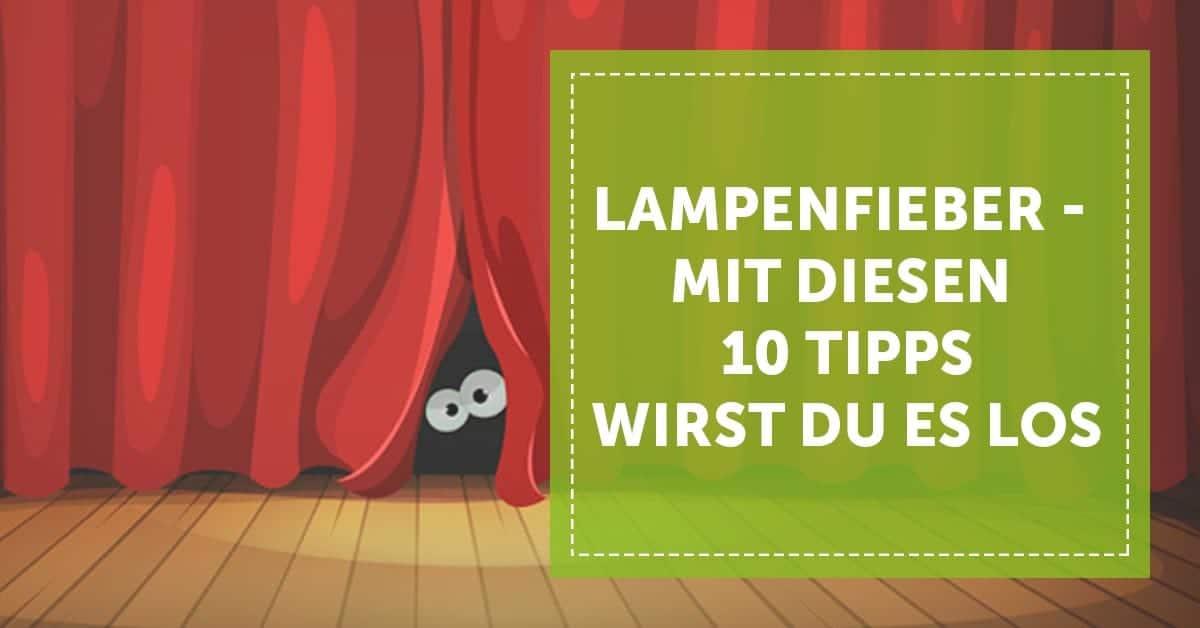 Lampenfieber_Bühnenangst_Augen