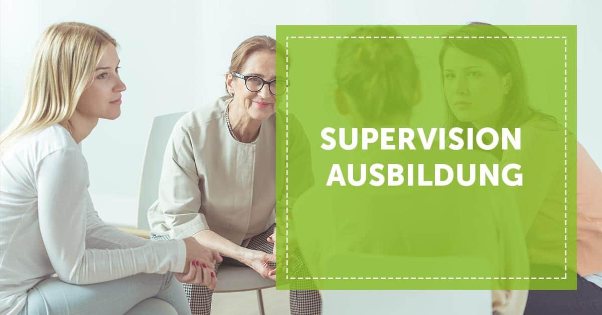 Supervision Ausbildung