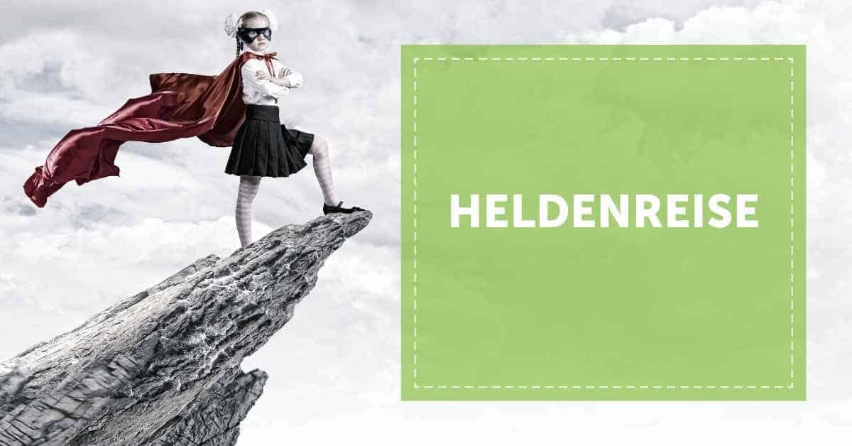 Heldenreise_Heldin_Hero_Supergirl