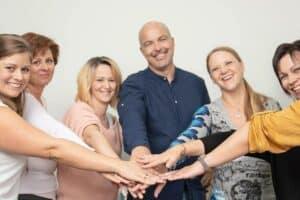 Trainerausbildung - Gruppendynamik
