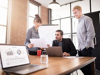 Business Coaching 1
