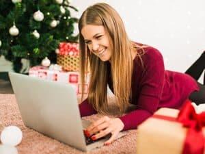 Online Weihnachten 3