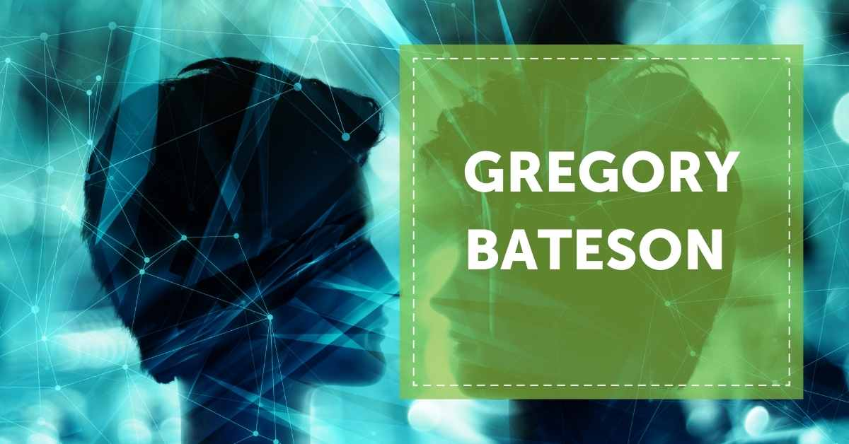 Gregory Bateson - Kommunikation und Kybernetik 1