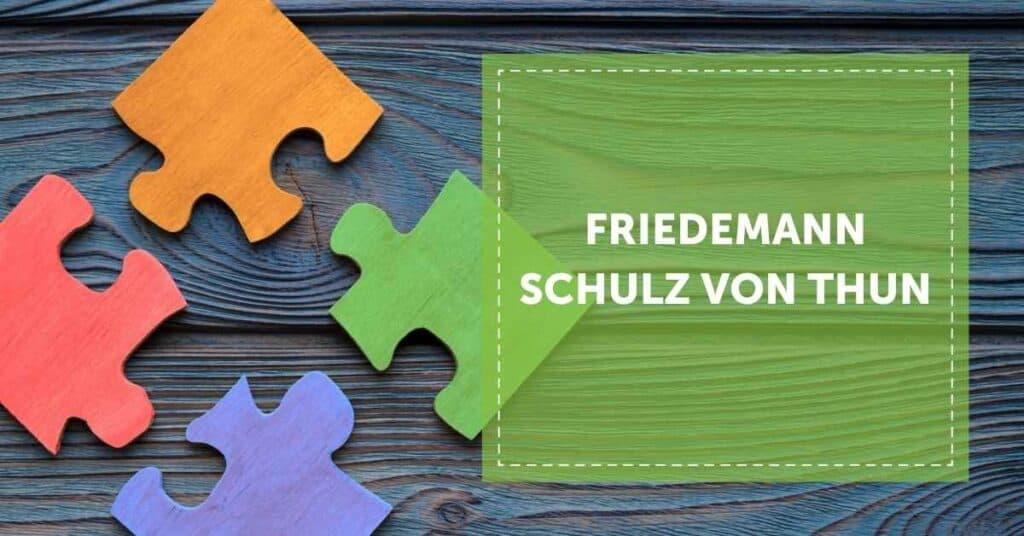 Friedemann_Schulz_von_Thun_Kommunikation_Kommunikationsquadrat_vier_Seiten