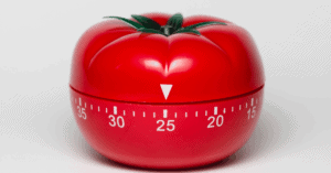 Zeitmanagement_Methode_Pomodoro_Technik