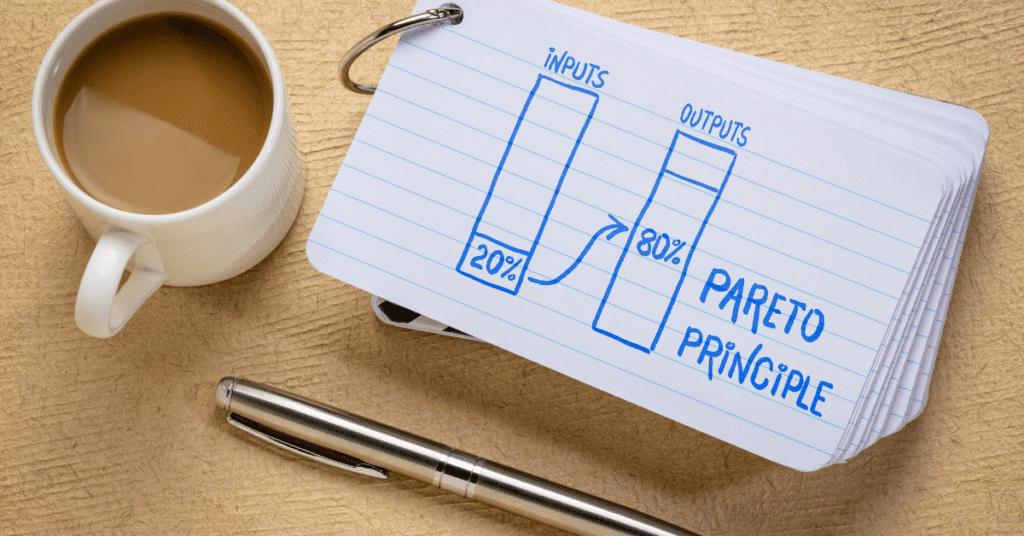 Zeitmanagement_Pareto_Prinzip_Methode_80_20