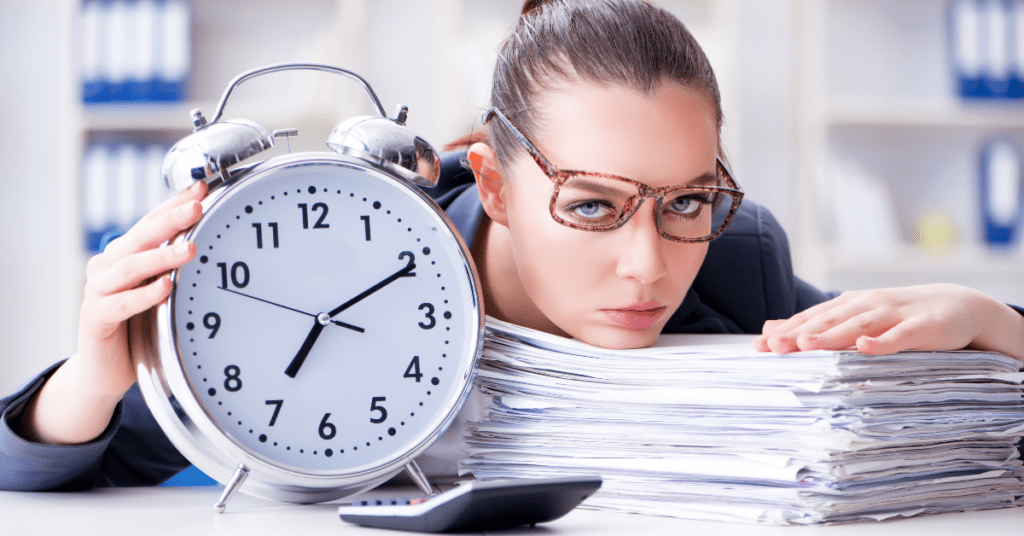 Zeitmanagement_methode_stress_überblick_verlieren