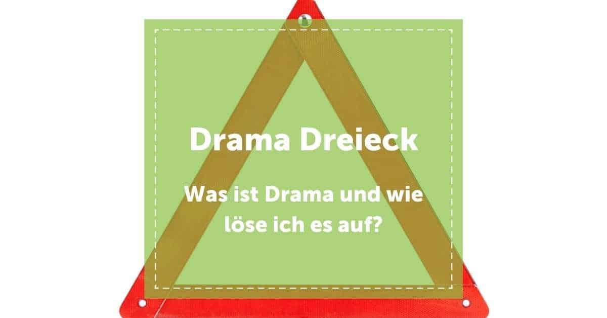 Drama_Dreieck_Header_Drama_auflösen_Dramadreieck